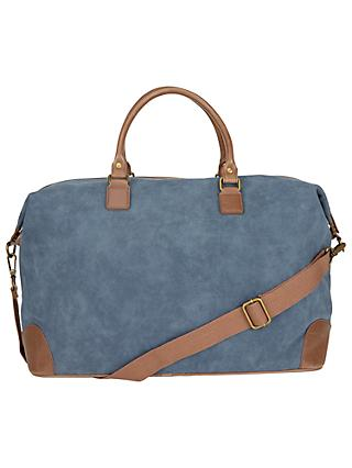 John Lewis & Partners Geneva Large Weekend Holdall