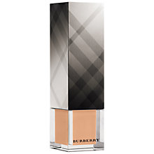 Buy Burberry Beauty Fresh Glow Foundation - SPF 15 PA Online at johnlewis.com