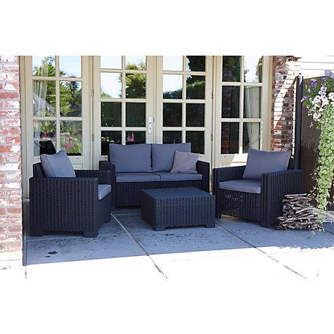 Buy Suntime California Outdoor Furniture Online at johnlewis com. Buy Suntime California Outdoor Furniture   John Lewis