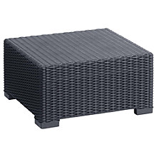 Buy Suntime California Outdoor Side Table Online at johnlewis.com