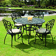 Buy Suntime Sussex Aluminium Outdoor Furniture Online at johnlewis.com