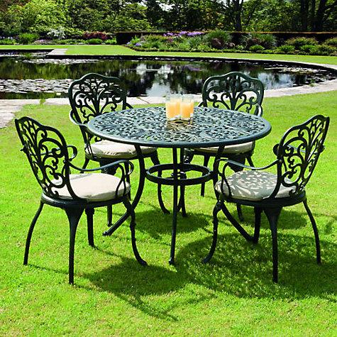 Buy Suntime Sussex Aluminium Outdoor Furniture Online at johnlewis com. Suntime   Garden Furniture Ranges   John Lewis