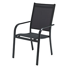 Buy KETTLER Surf Stacking Outdoor Armchair Online at johnlewis.com