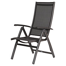 Buy KETTLER Surf Multi-Position Recliner Sunlounger Online at johnlewis.com