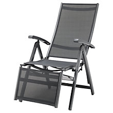 Buy KETTLER Surf Multi-Position Relaxer Outdoor Chair Online at johnlewis.com