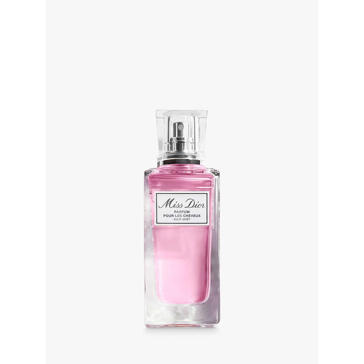 BuyDior Miss Dior Hair Mist, 30ml Online at johnlewis.com