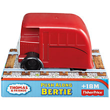 Buy Thomas & Friends Push Along Friend, Assorted Online at johnlewis.com