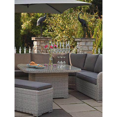 Buy kettler madrid outdoor furniture range john lewis for Outdoor furniture qatar