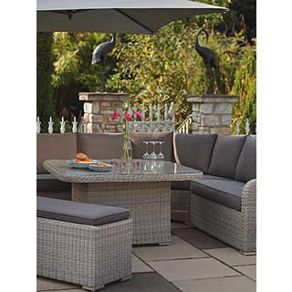Attirant KETTLER Madrid Outdoor Furniture Range