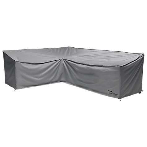 Outdoor Corner Sofa Cover Nice Outdoor Lounge Furniture