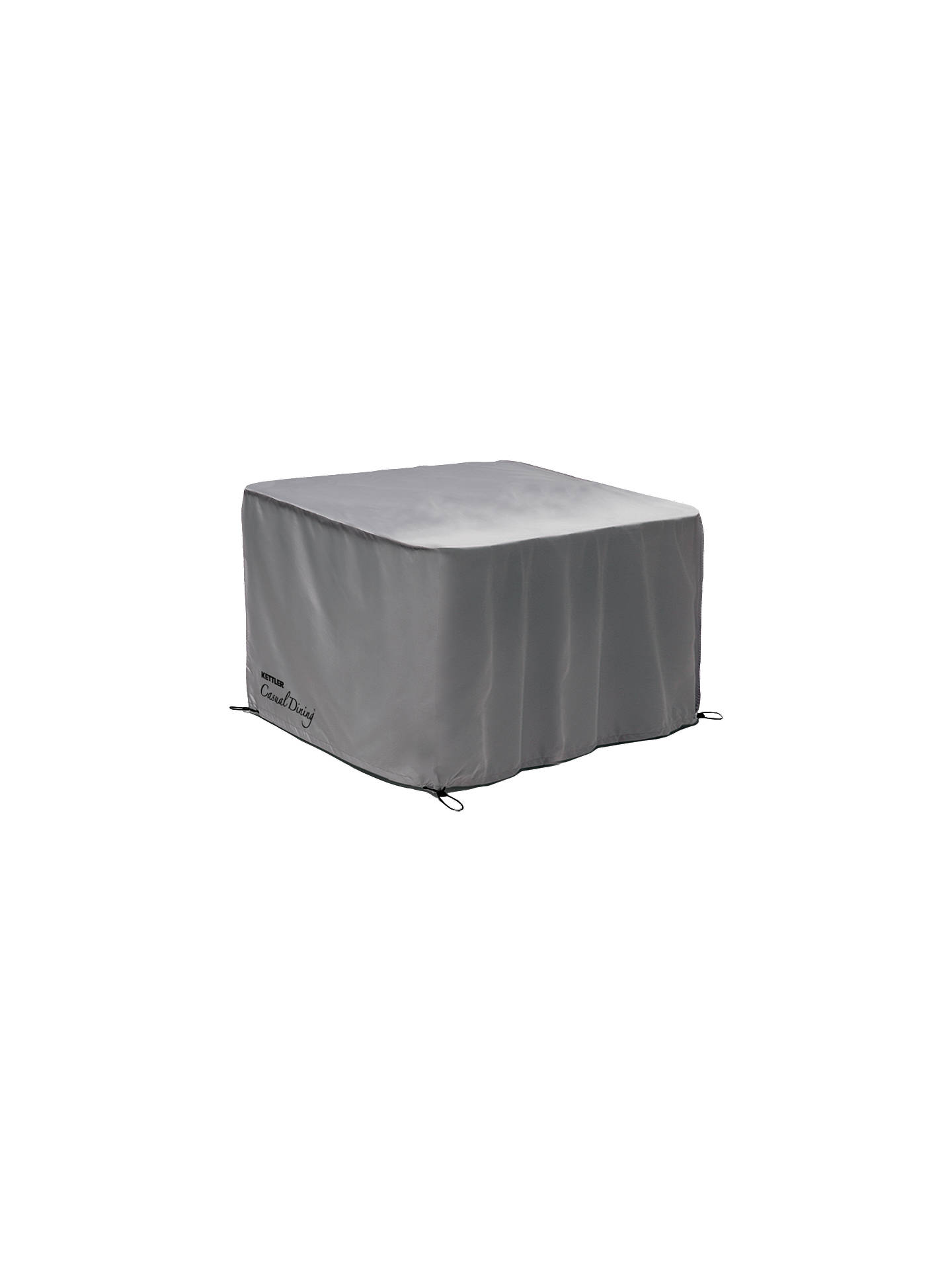 Buykettler madrid outdoor table cover online at johnlewis com