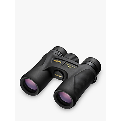 Image of Nikon Prostaff 7S Binoculars, 10x30