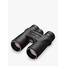 Buy Nikon Monarch 7 Waterproof Binoculars, 10x30 Online at johnlewis.com