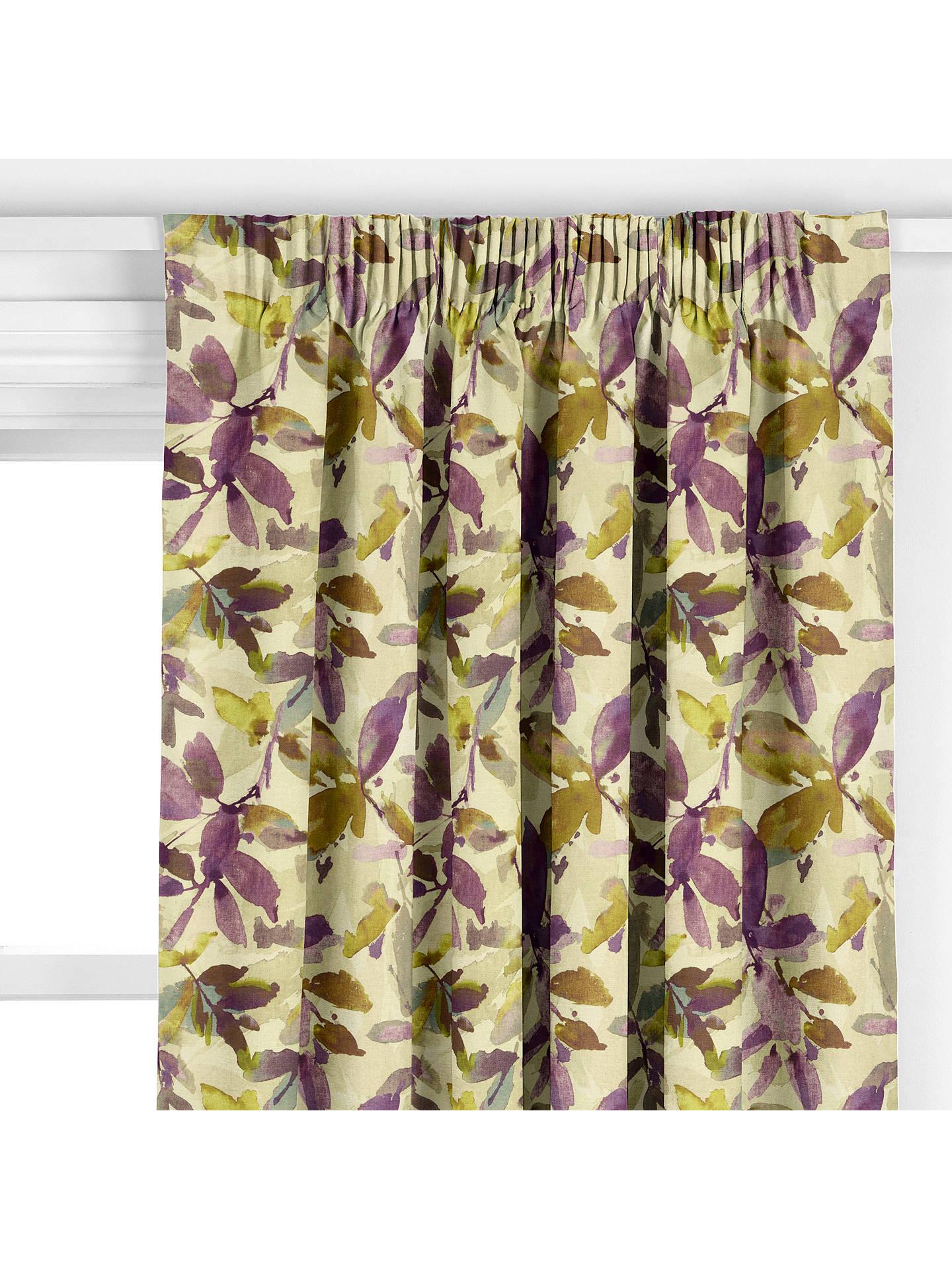 John Lewis Amp Partners Alexa Made To Measure Curtains