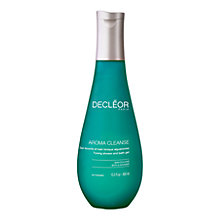 Buy Decléor Alguaromes Toning Shower And Bath Gel, 400ml Online at johnlewis.com