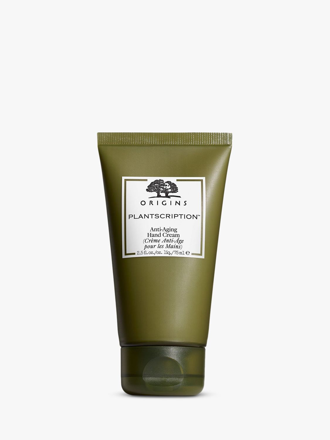 Origins Origins Plantscription™ Anti-Ageing Hand Cream, 75ml