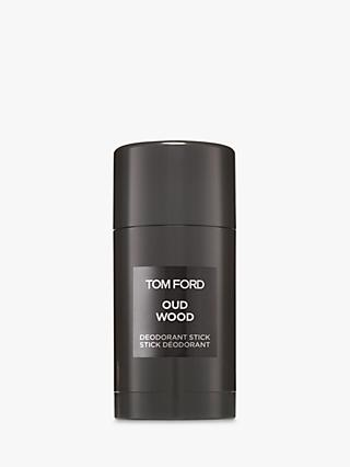 TOM FORD Private Blend Oud Wood Deodorant, 75ml