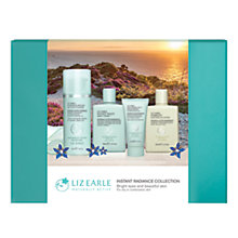 Buy Liz Earle Instant Radiance Collection, Light Online at johnlewis.com
