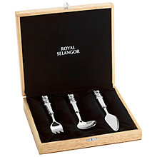 Buy Royal Selangor Cutlery Set Online at johnlewis.com