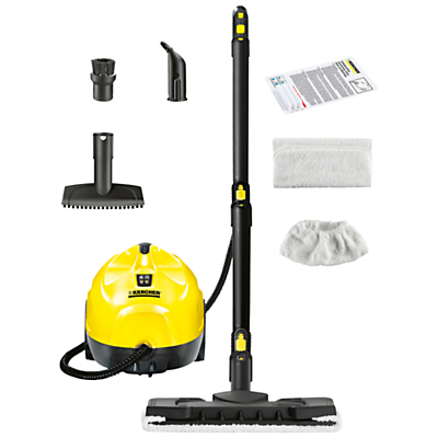 Product photo of K rcher sc2 allinone steam cleaner