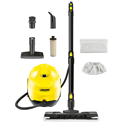 Image of Karcher Corded Steam Cleaner SC3