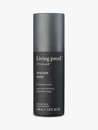 Buy Living Proof Instant Texture Mist Hair Spray,143ml Online at johnlewis.com