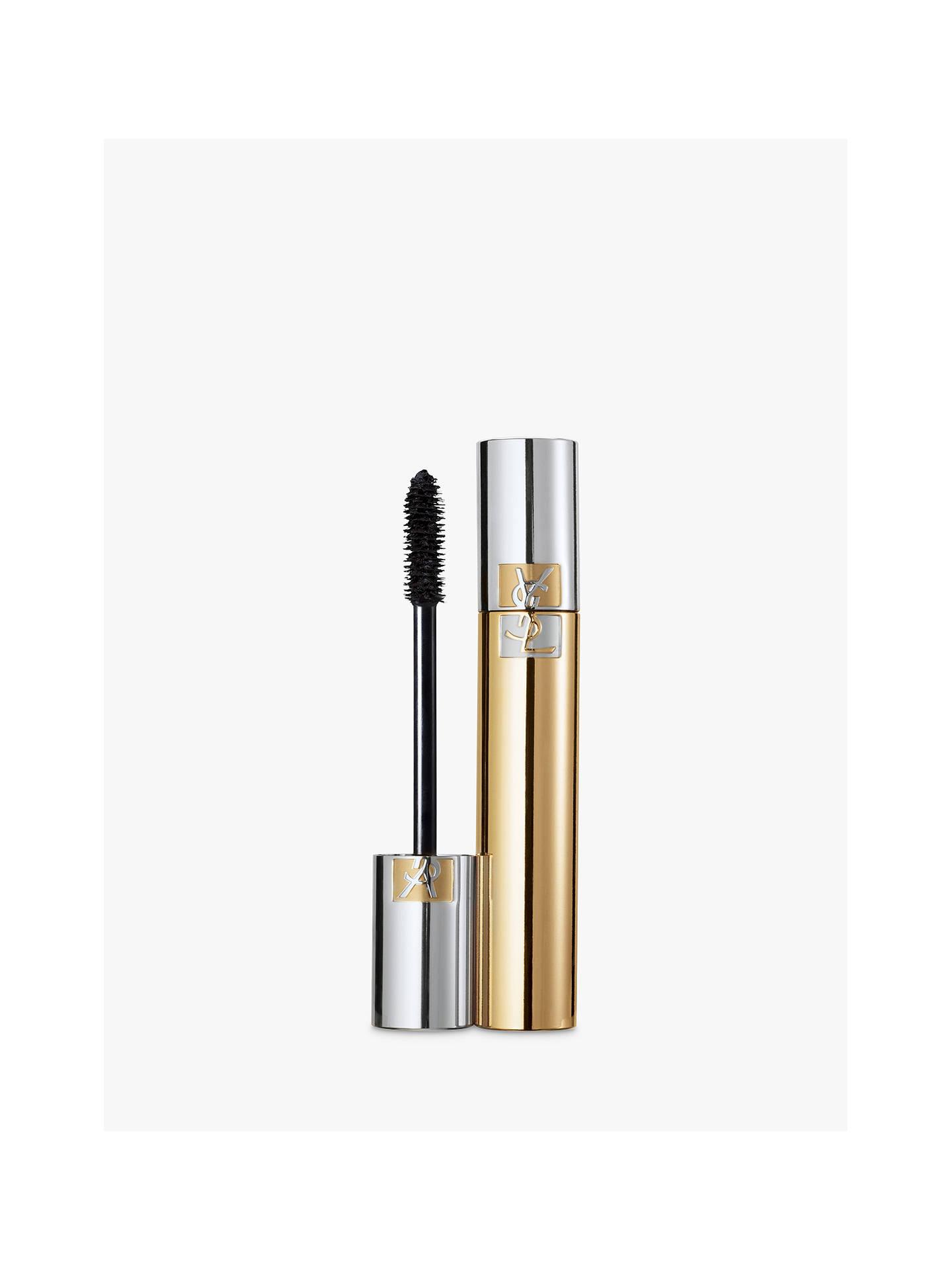 b2bafa343e Yves Saint Laurent Luxurious Mascara For A False Lash Effect, 1 Black