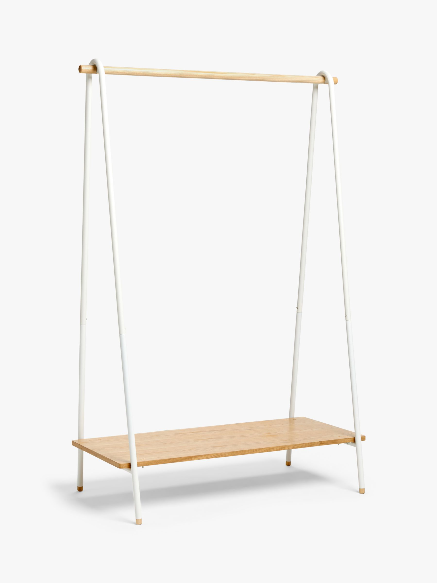 House by John Lewis Clothes Rail