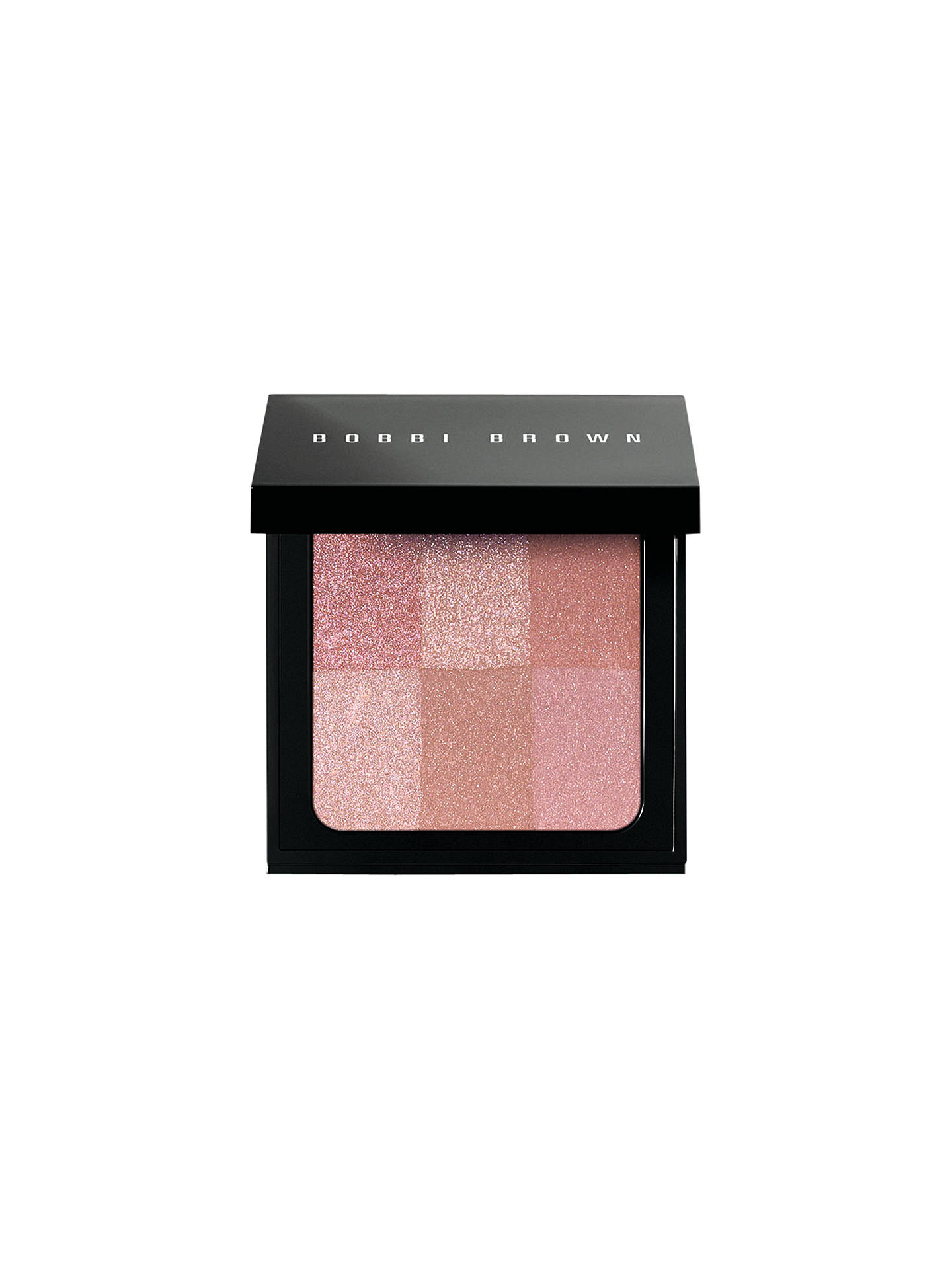 BuyBobbi Brown Brightening Brick, Tawny Online at johnlewis.com
