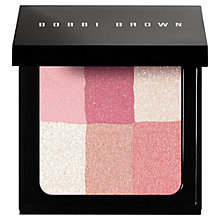 Buy Bobbi Brown Brightening Brick Online at johnlewis.com