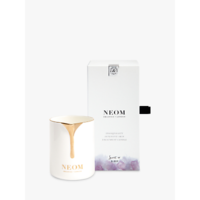 Neom Organics London Tranquility Skin Treatment Candle