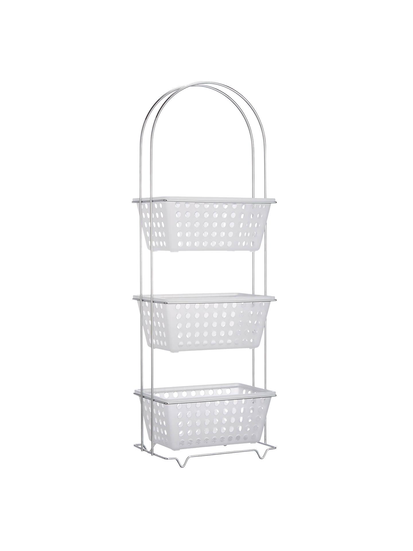 Basket Storage Unit At John Lewis