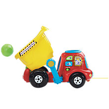 Buy VTech Baby Put & Take Dumper Truck Online at johnlewis.com