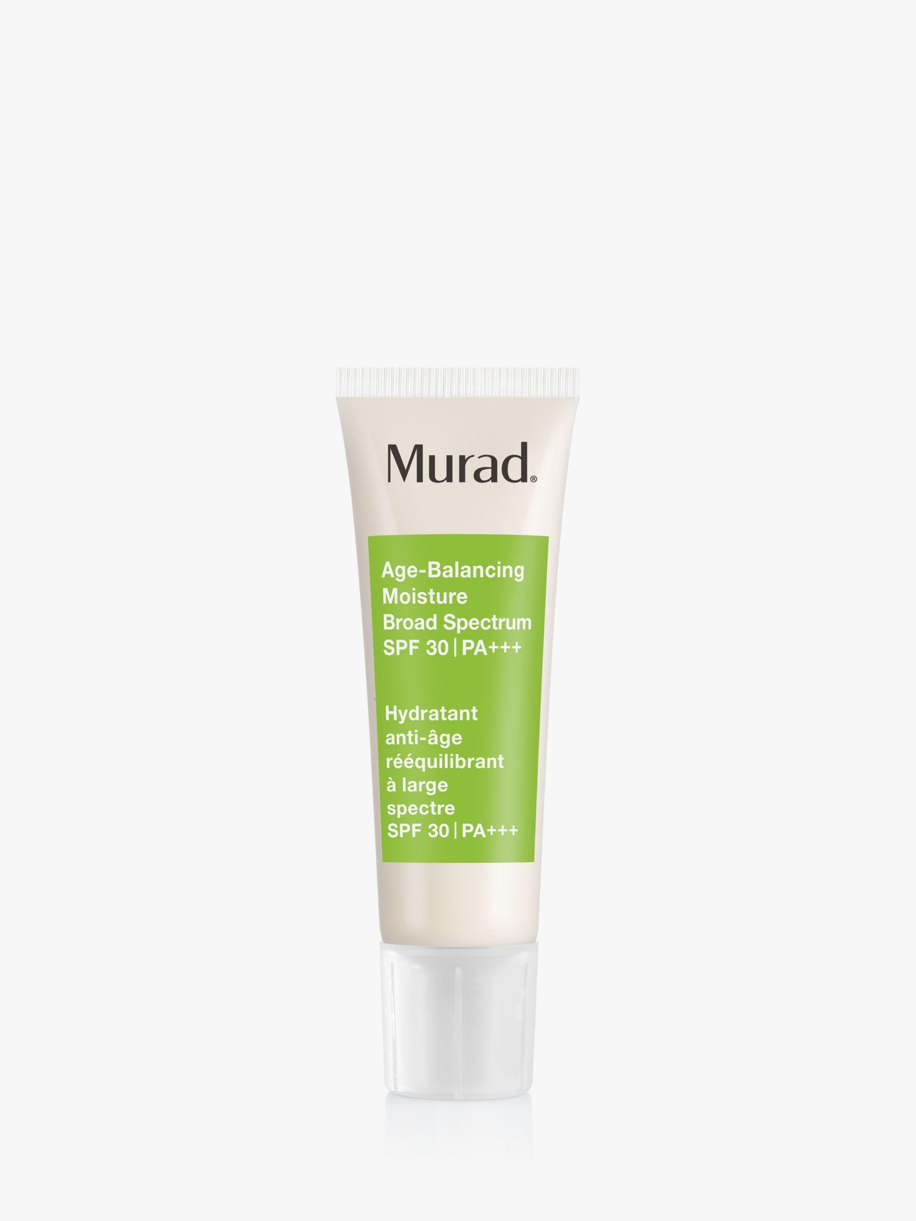 Murad Murad Age-Balancing Moisture SPF 30, 50ml