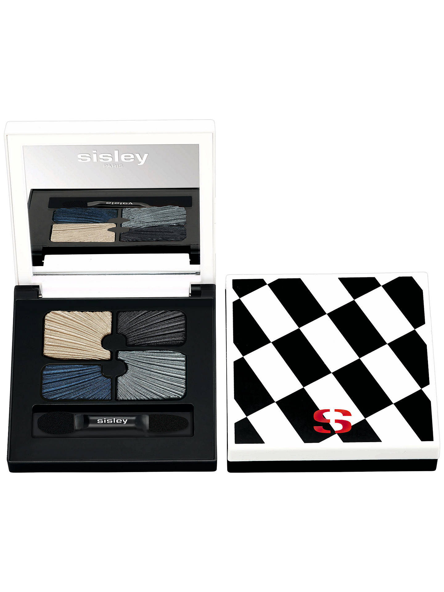 Buy Sisley Phyto 4 Ombres Eyeshadow, Mystery Online at johnlewis.com
