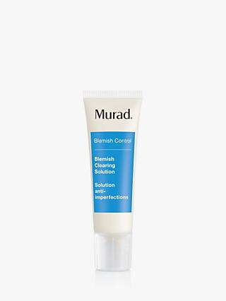 Murad Blemish Clearing Solution, 50ml