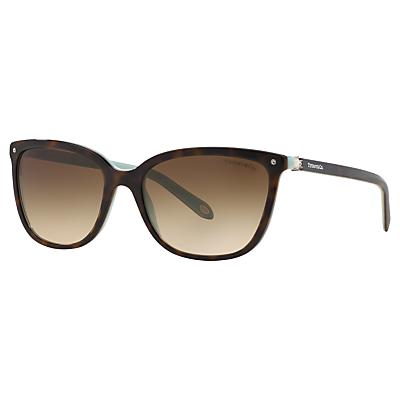 Tiffany & Co TF4105HB Square Sunglasses