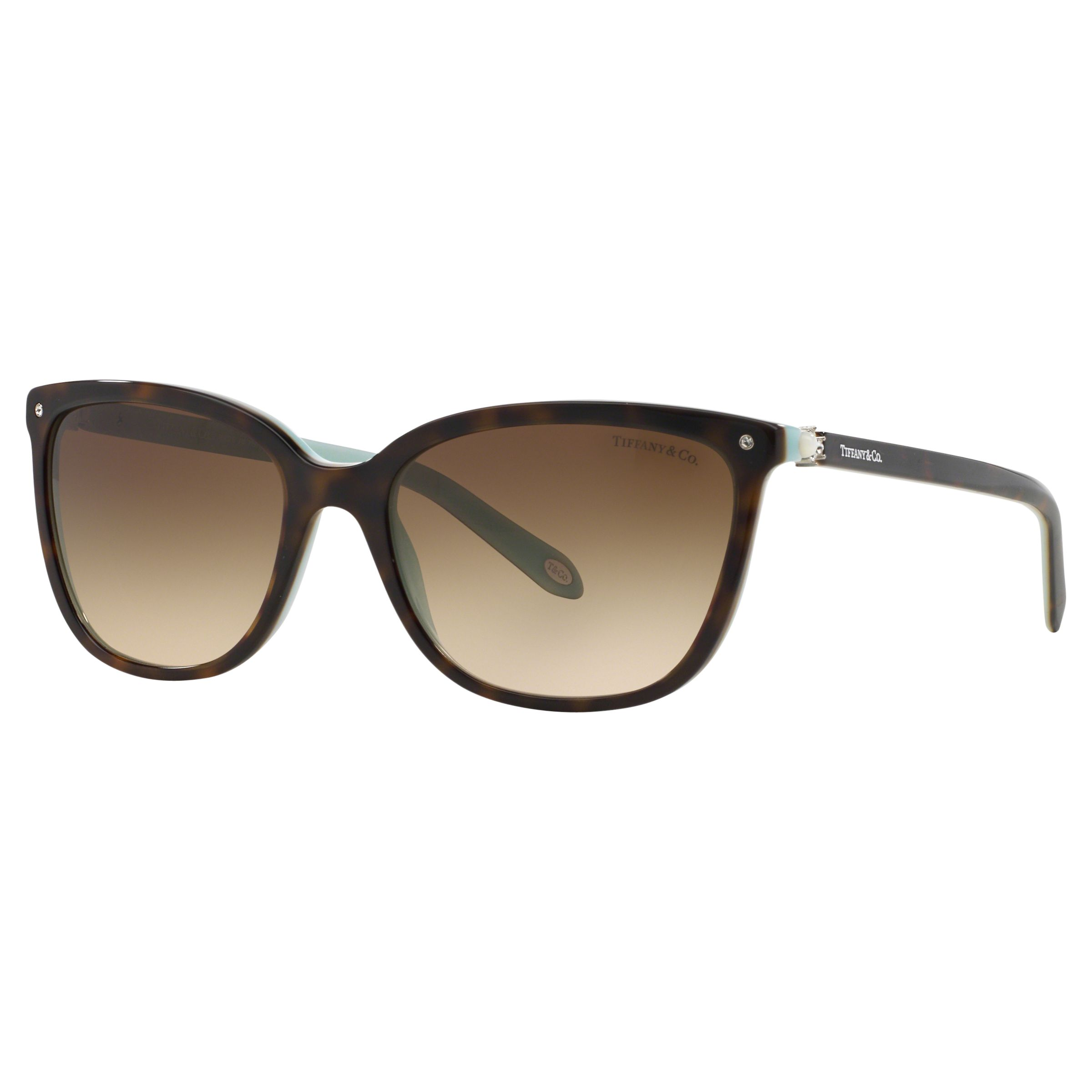 Tiffany & Co Tiffany & Co TF4105HB Square Sunglasses