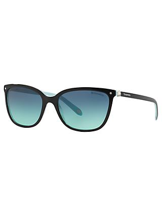 Tiffany & Co TF4105HB Square Sunglasses
