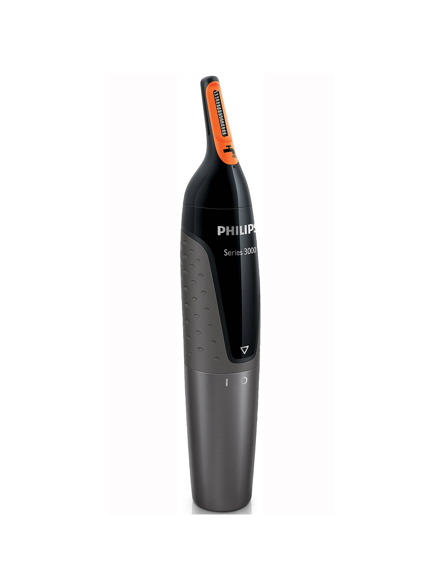 BuyPhilips NT3160/10 Nose Trimmer series 3000 Online at johnlewis.com