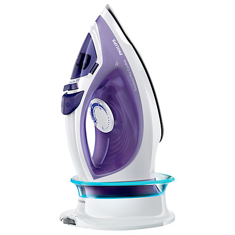 buy philips gc2086 30 easyspeed plus cordless steam iron. Black Bedroom Furniture Sets. Home Design Ideas