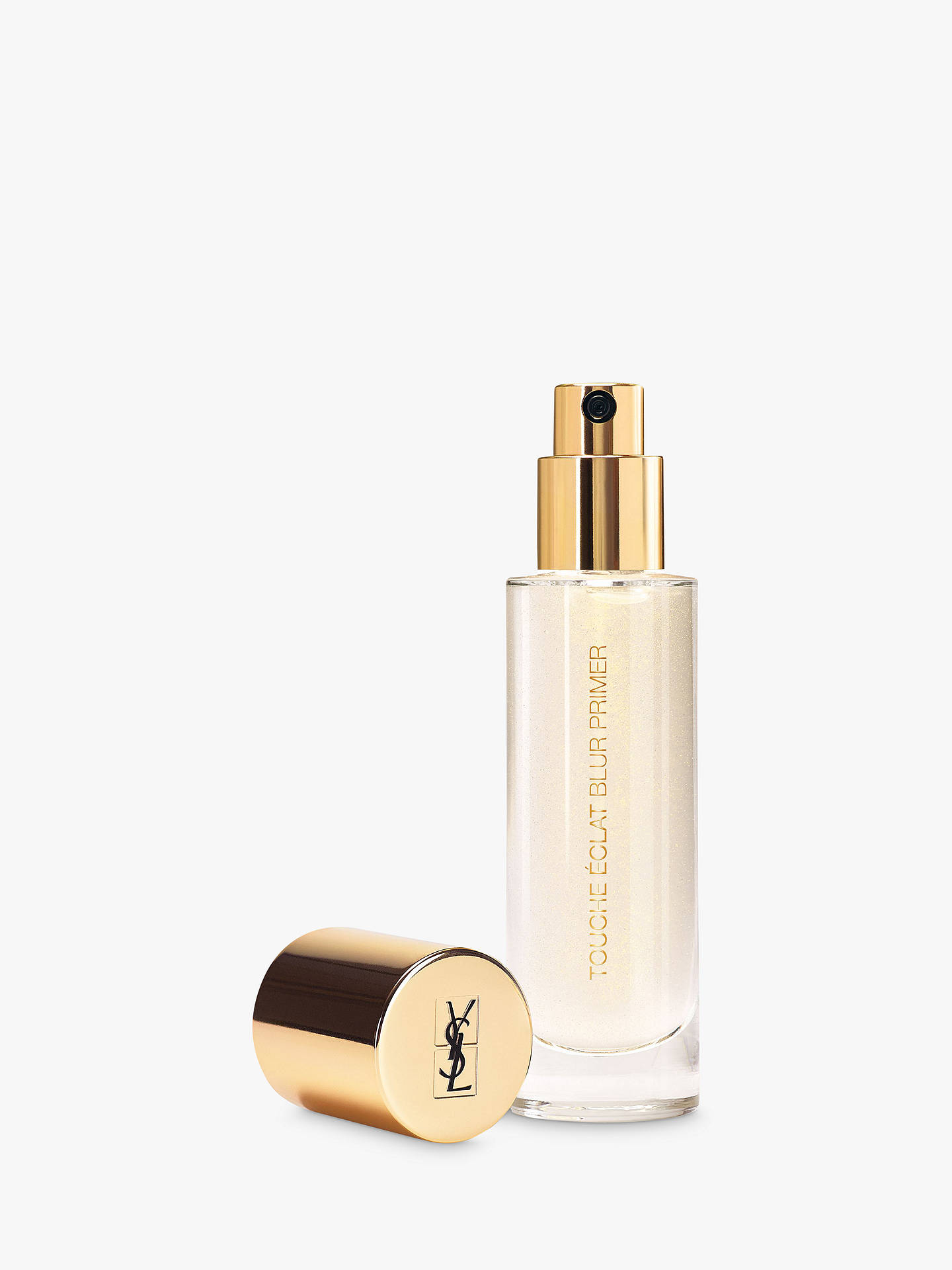 BuyYves Saint Laurent Touche Éclat Blur Primer, 30ml Online at johnlewis.com