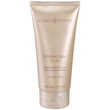 Buy Clarisonic Refining Skin Polish, 177ml Online at johnlewis.com