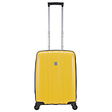 Buy John Lewis Miami 4-Wheel 55cm Cabin Suitcase Online at johnlewis.com