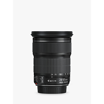 Image of Canon EF 24-105mm f/3.5-5.6 IS STM Lens