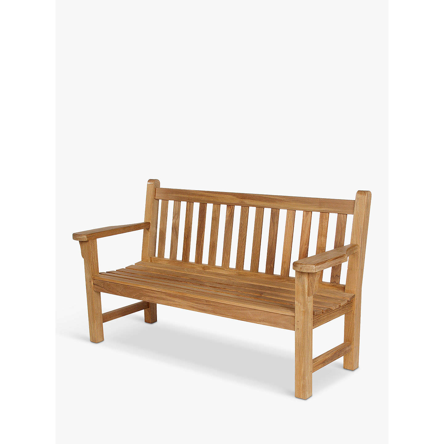 wood picnic outdoor home patio itm sentinel westwood garden fir seater bench white