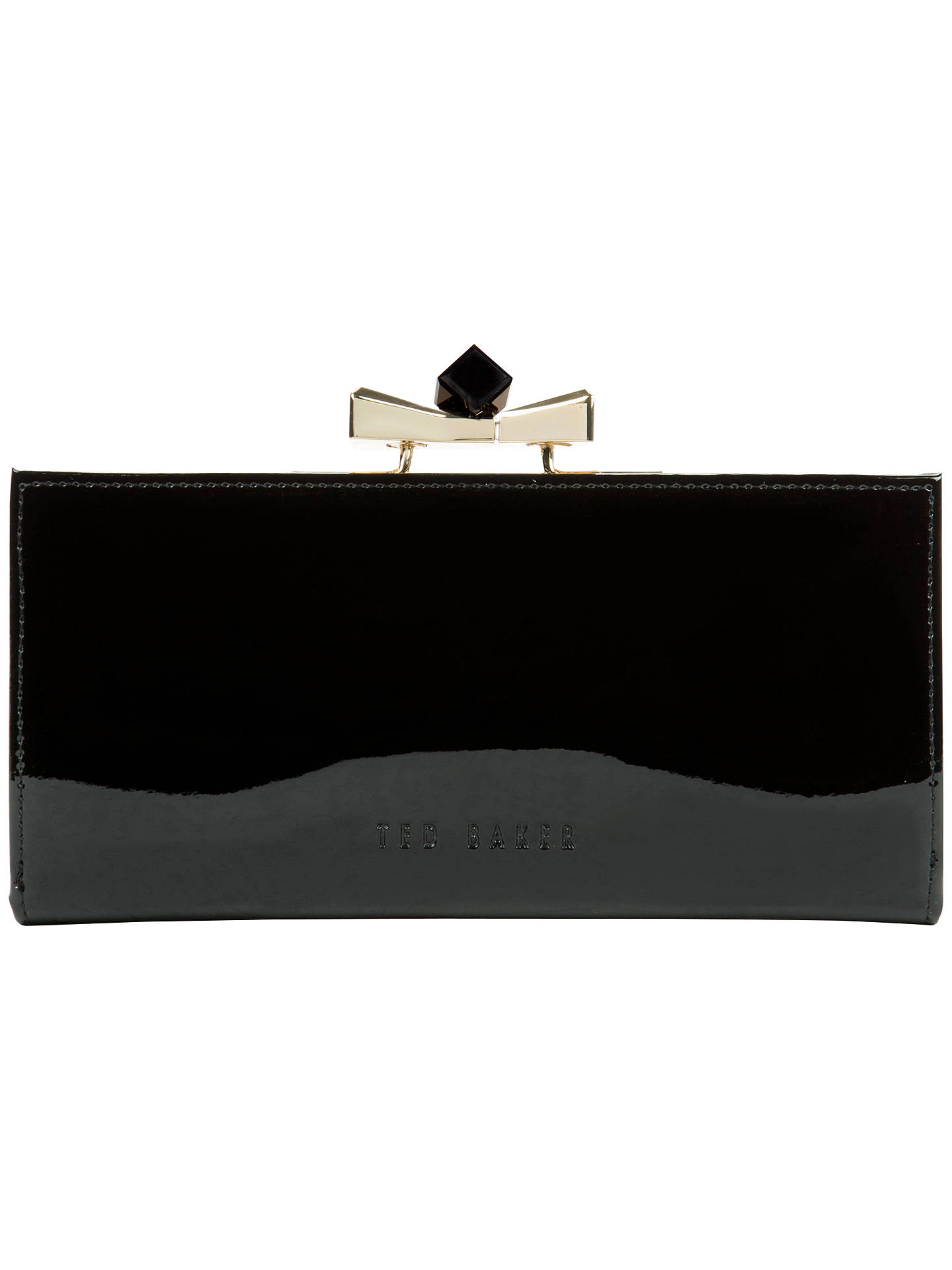 ef02446969d1f1 BuyTed Baker Franny Crystal Bow Matinee Clutch Bag