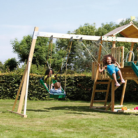 Buy TP Toys TP479P Kingswood2 Swing Arm Set Online at johnlewis.com