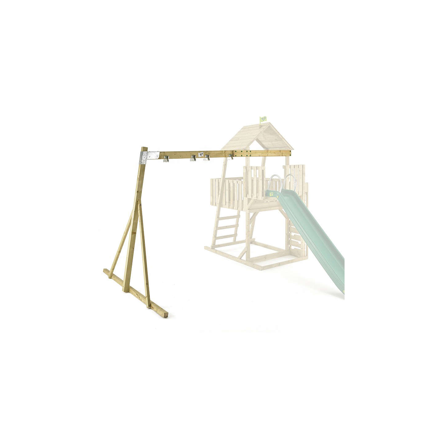 BuyTP Toys TP479P Kingswood2 Swing Arm Set Online at johnlewis.com