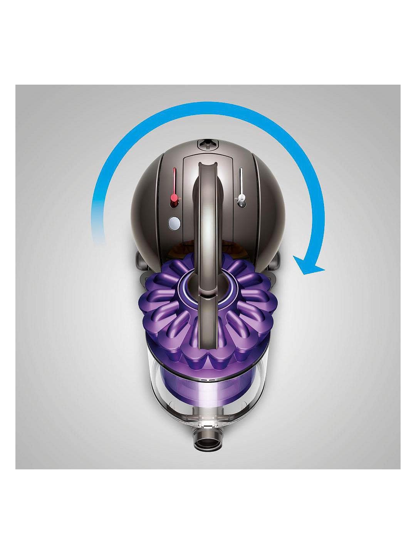Dc37c dyson vacuum сколько стоит пылесос dyson ball
